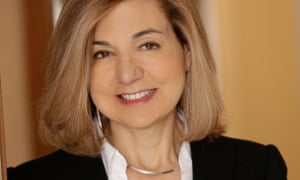 Margaret Sullivan, the author of Ghosting the News.