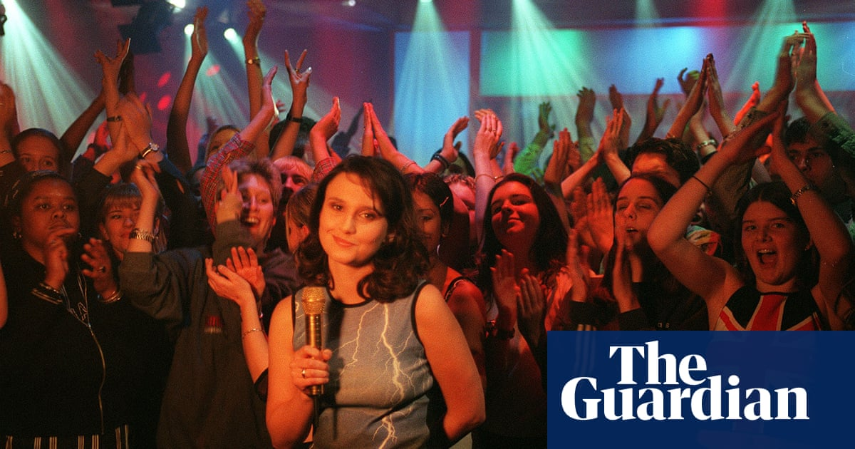 'It's currently 1991': why old Top of the Pops reruns continue to enchant