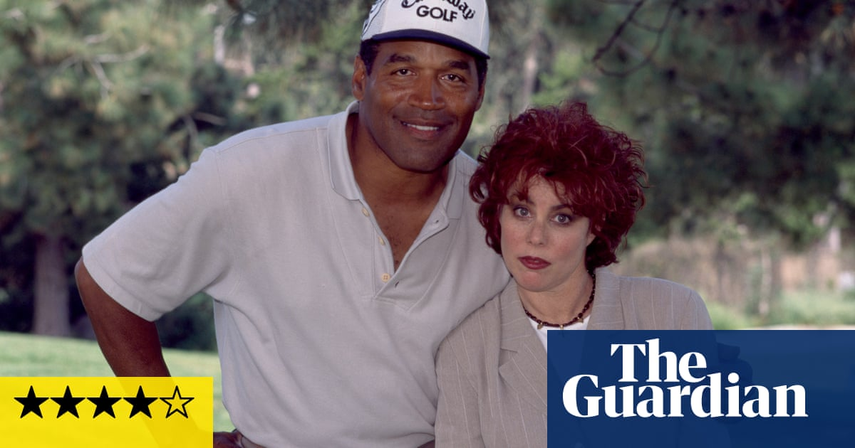 When Ruby Wax Met … review – excruciating outpourings from OJ Simpson, Donald Trump and more