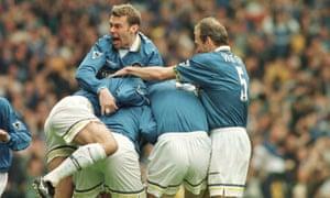 Everton v Coventry