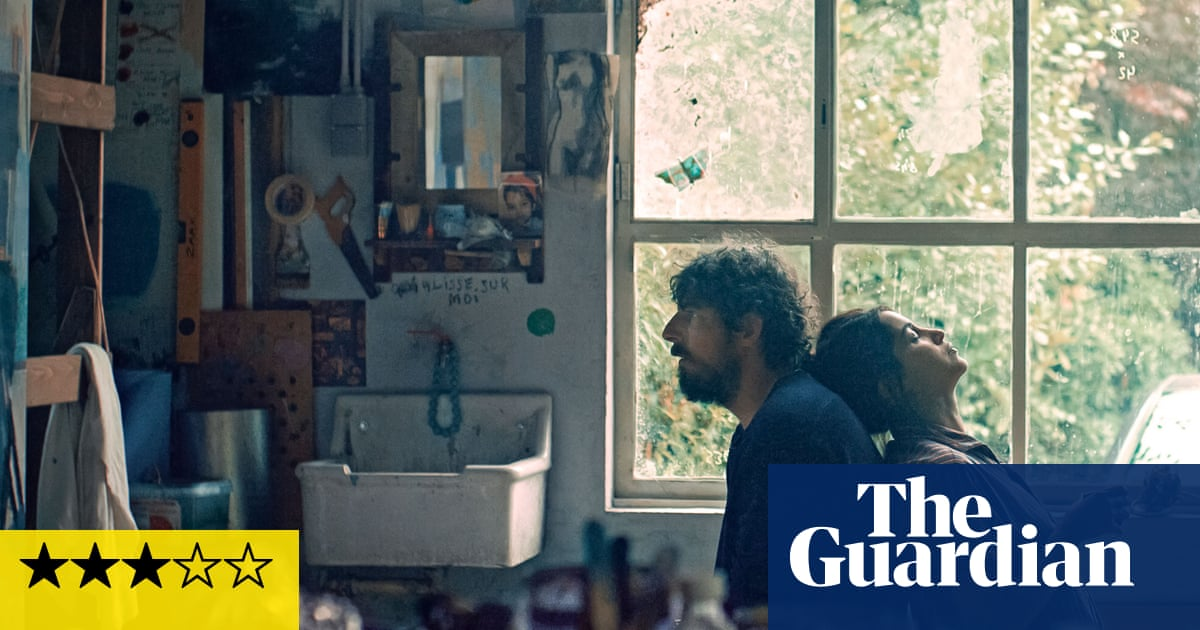The Restless review –unflinching study of an anguished artist
