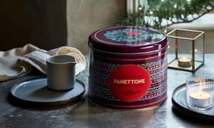 Chiostro di Saronno Salted Caramel Panettone