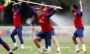 Eric Dier is set to return to the starting lineup at Wembley on Monday night.