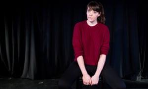Maddie Rice in Fleabag.