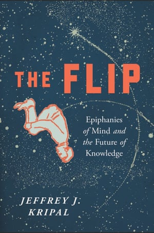 The Flip by Jeffrey J Kripal