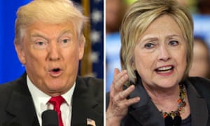 Neither Donald Trump nor Hillary Clinton is committed to free trade.