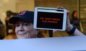 The FBI sparked a dispute with Apple by calling for backdoor access to the iPhone of the San Bernardino shooter.