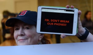 'The Justice Department has continued to argue that the US government doesn't need a warrant to gather the cell phone location information of Americans.'