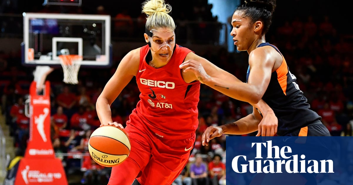 How Delle Donne and Curry became the worlds most dominant shooters