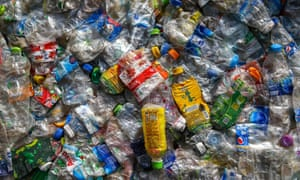 'In 2019, plastic production and incineration will add over 850m metric tons of greenhouse gases to the atmosphere — equivalent to the emissions from 189 coal-fired power plants.'