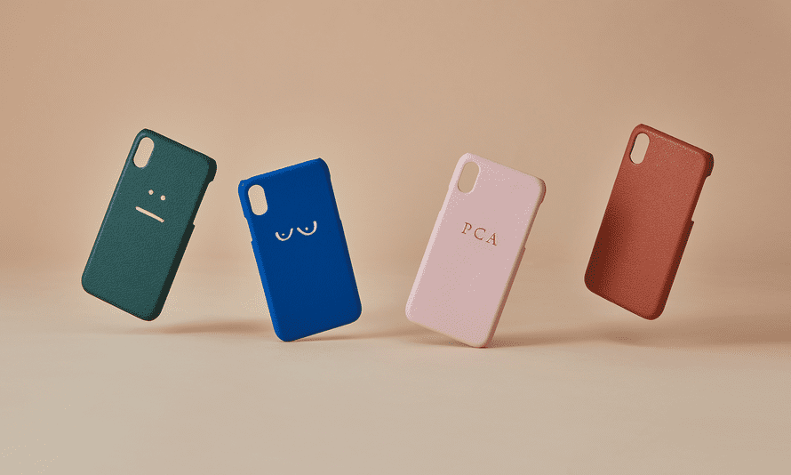 Not-Another-Bill phone cases