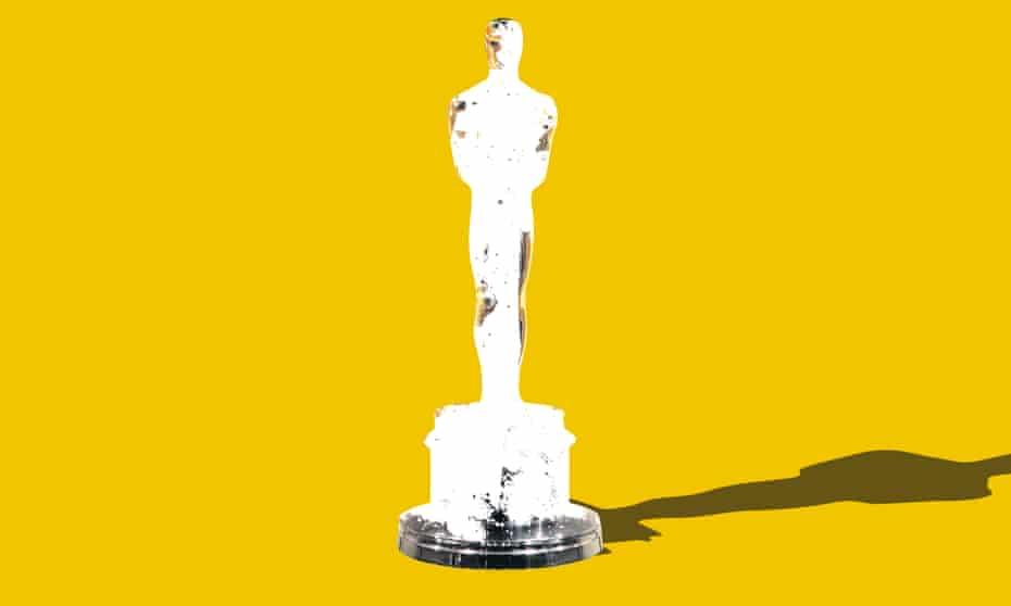 Oscars montage
