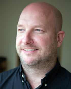 Wayback co-creator Dan Cole.