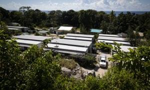nauru orders msf to stop mental health work on island world news