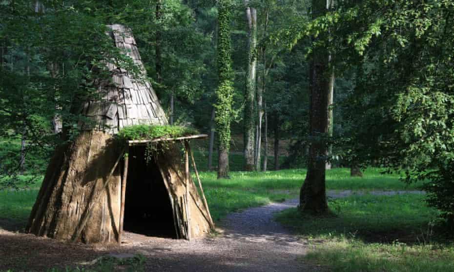 Domaine de Chevetogne, Belgium. from http://domainedechevetogne.be