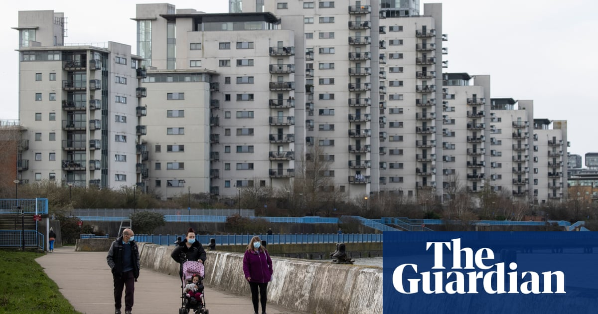MPs vote for fifth time not to protect leaseholders from fire safety bills