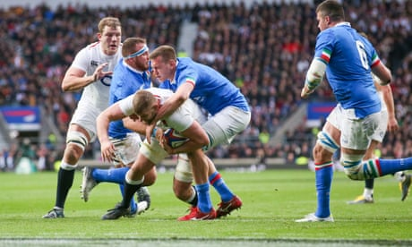 Clubs demand input in shaping international rugby calendar