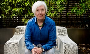 Judith Weir, master of the Queen's music