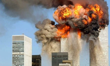On 11 September 2001, Osama bin Laden knew no one could stop live images reaching a billion people.