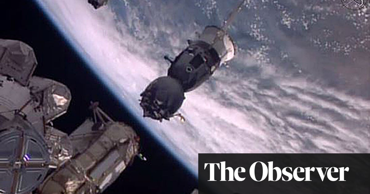 Why the Soviet space workhorse Soyuz is still going strong – 50