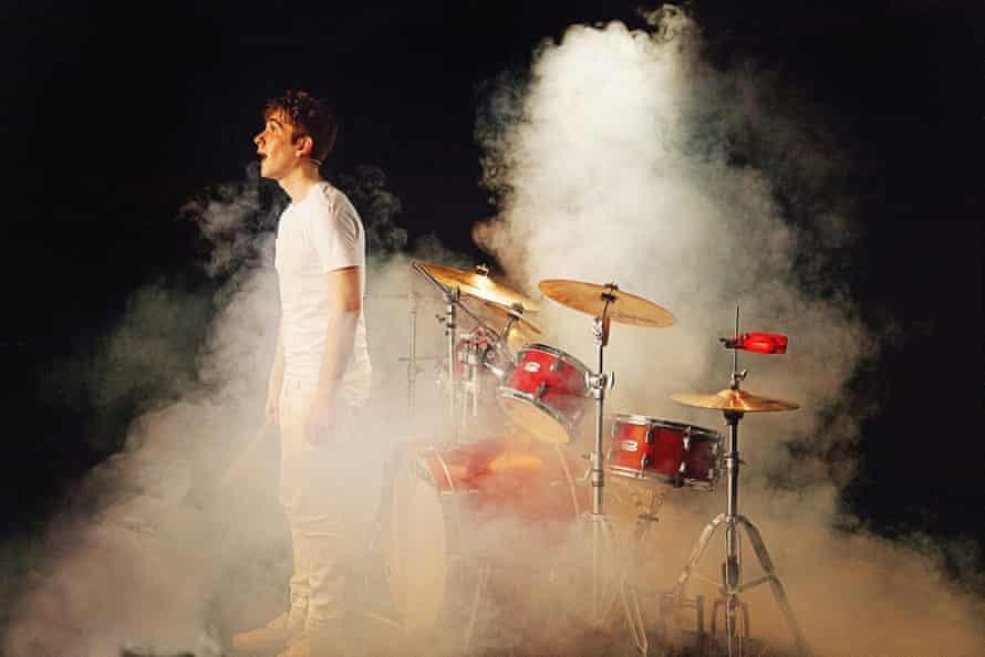 Daniel Bellus in Beat.