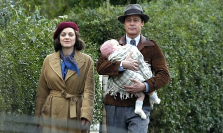 Max and Marianne get married, live in leafy Highgate and have a child.