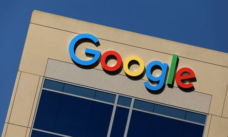 Some have accused the EU of having a vendetta against tech giants such as Google.