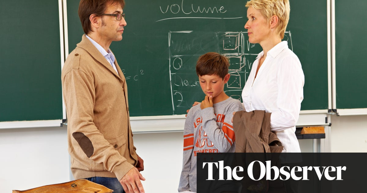 Down With Homework Teachers Viral Note >> Teacher Knows Best Not Any Longer As Parents Muscle In On The