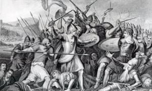 As at Agincourt, Theresa May will, no doubt, be hoping to snatch victory from the jaws of defeat and leave the European venture with at least a shred of glory.