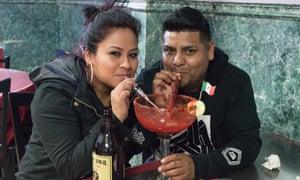 Mi Otra Casa, a Mexican bar and restaurant in Elmhurst