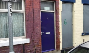 G4S asylum housing in Middlesbrough