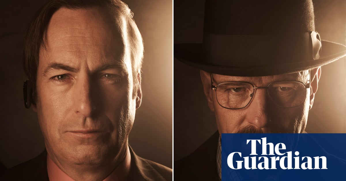'S'all good, man': How Better Call Saul became superior to Breaking Bad
