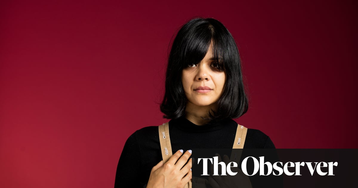 Bat for Lashes: 'I didn't know if I was going to make an album again'