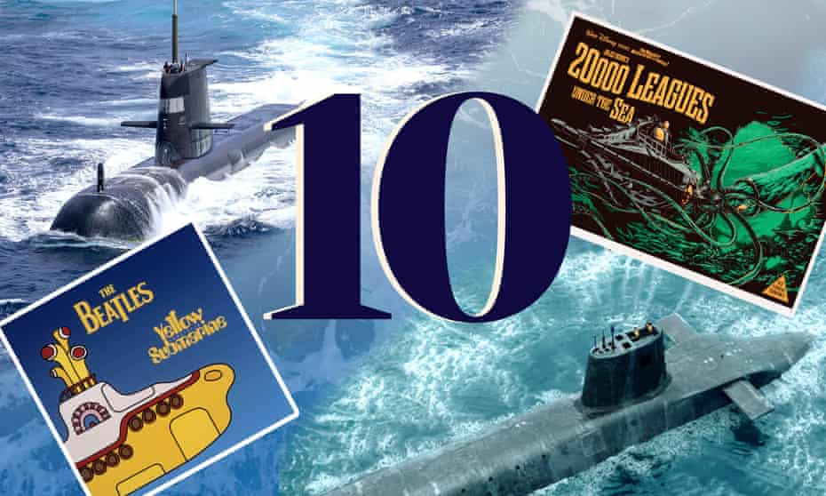 10 Quick Questions on submarines