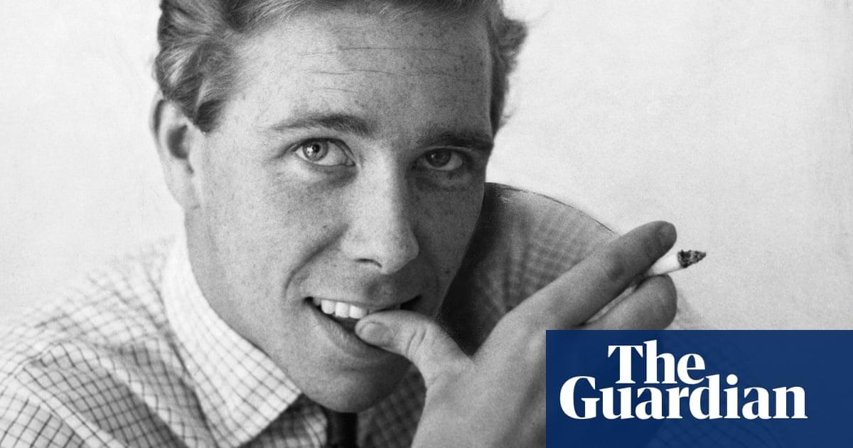 Lord Snowdon Obituary Uk News The Guardian
