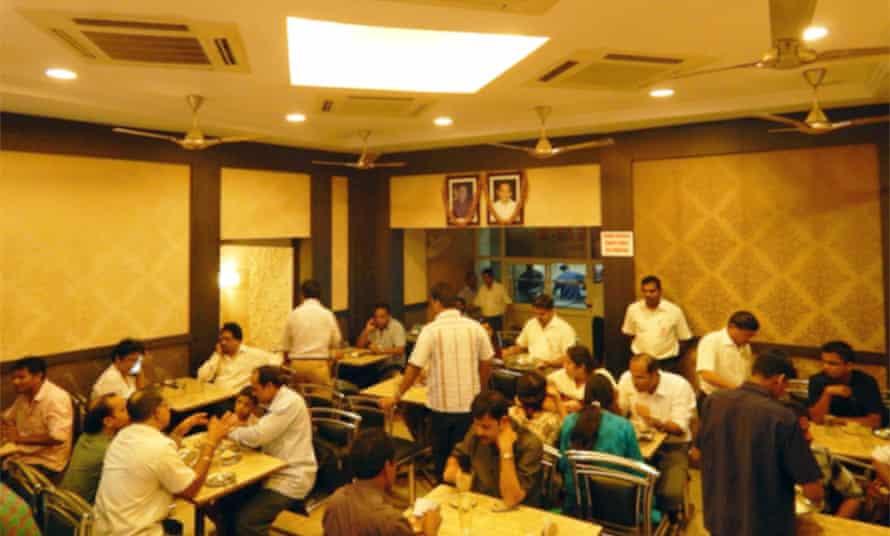 Cafe Real, Panaji, Goa