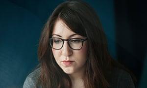 'By denying who I really was, I was slowly killing myself': Deborah Feldman.