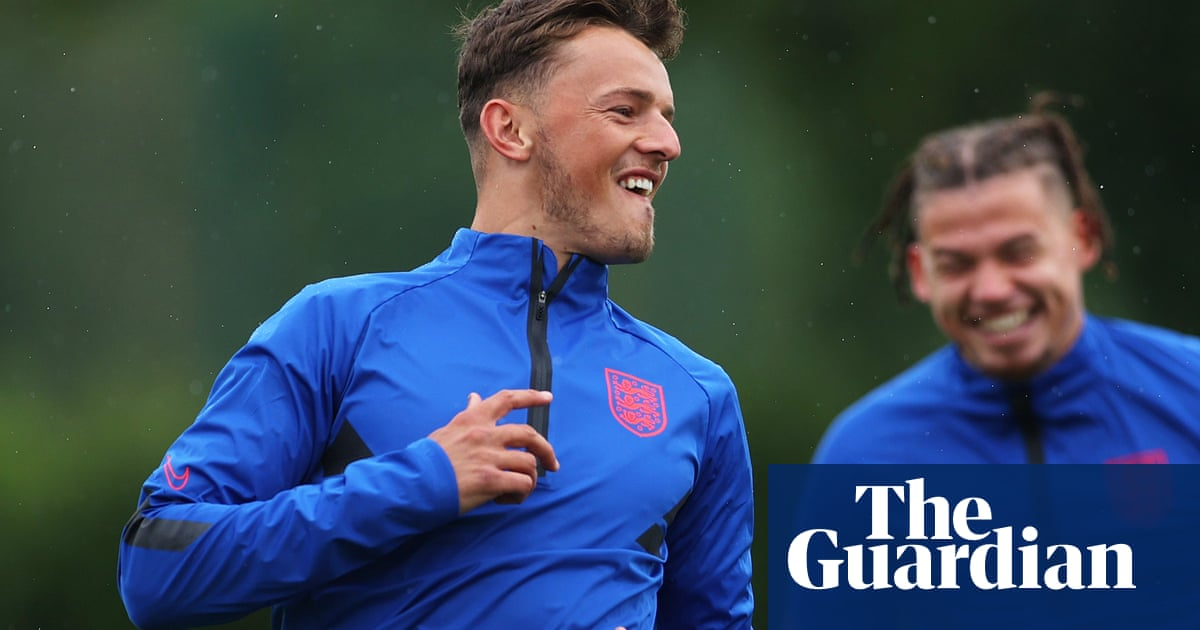 Arsenal confident of signing Brighton's Ben White in deal worth up to £50m