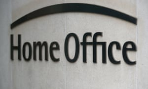 The man applied for leave to remain as a victim of trafficking but the Home Office said it would send him back to Ghana.