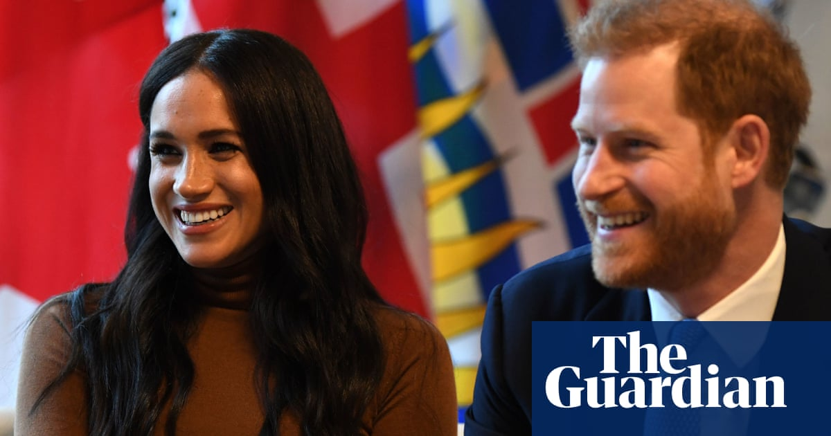 Meghan gets twice as many negative headlines as positive, analysis finds