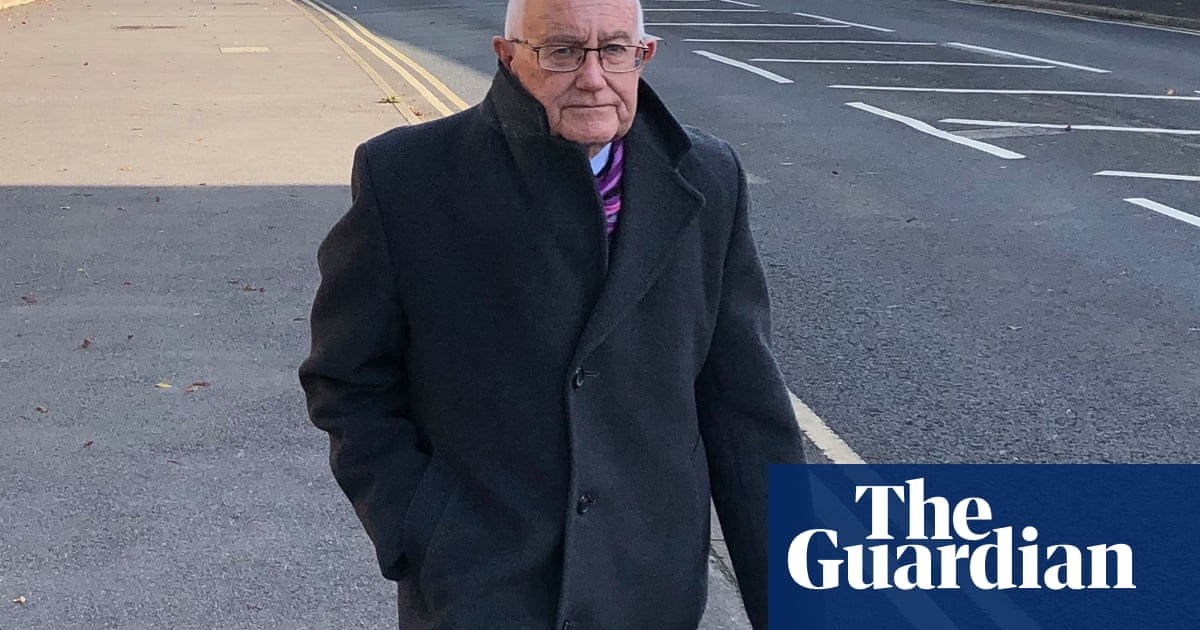 Ex-charity head admits defrauding disabled workers' pension scheme