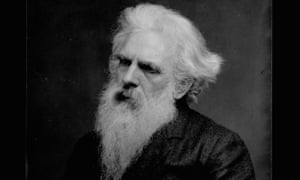 Edward Muybridge changed his name to Eadweard, an Anglo-Saxon affectation