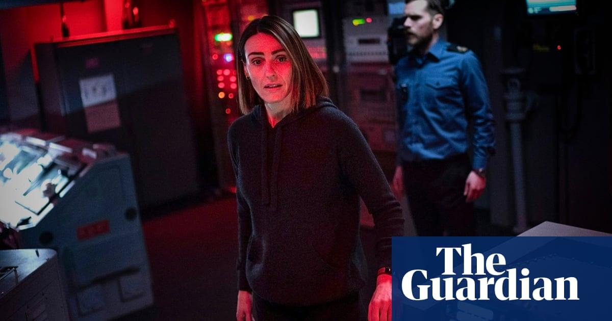 'Vigil portrayed us as malevolent robots' – submariners torpedo the BBC's nautical hit