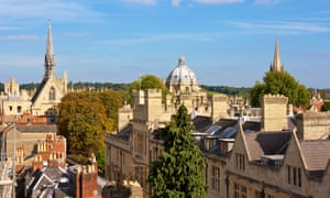 'Everywhere in Oxford is expensive, and Oxford is where I want to live.'