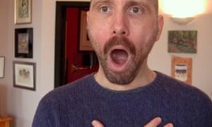 David Thorpe in Do I Sound Gay?