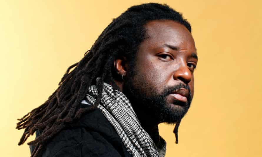 'We too often mistake discussing diversity for doing anything constructive about it' … Marlon James.