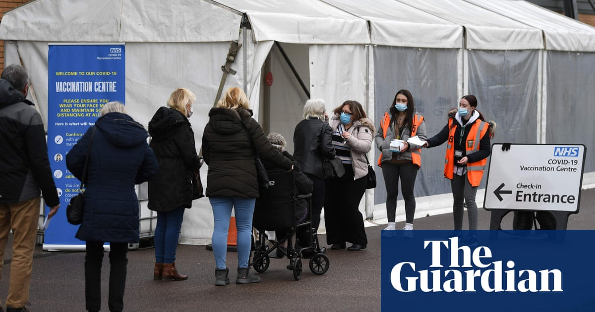 Figures on Covid deaths post-jab show vaccine's success, scientists say