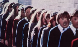 Pink Floyd The Wall, 1982 (MGM/Tin Blue/Goldcrest).