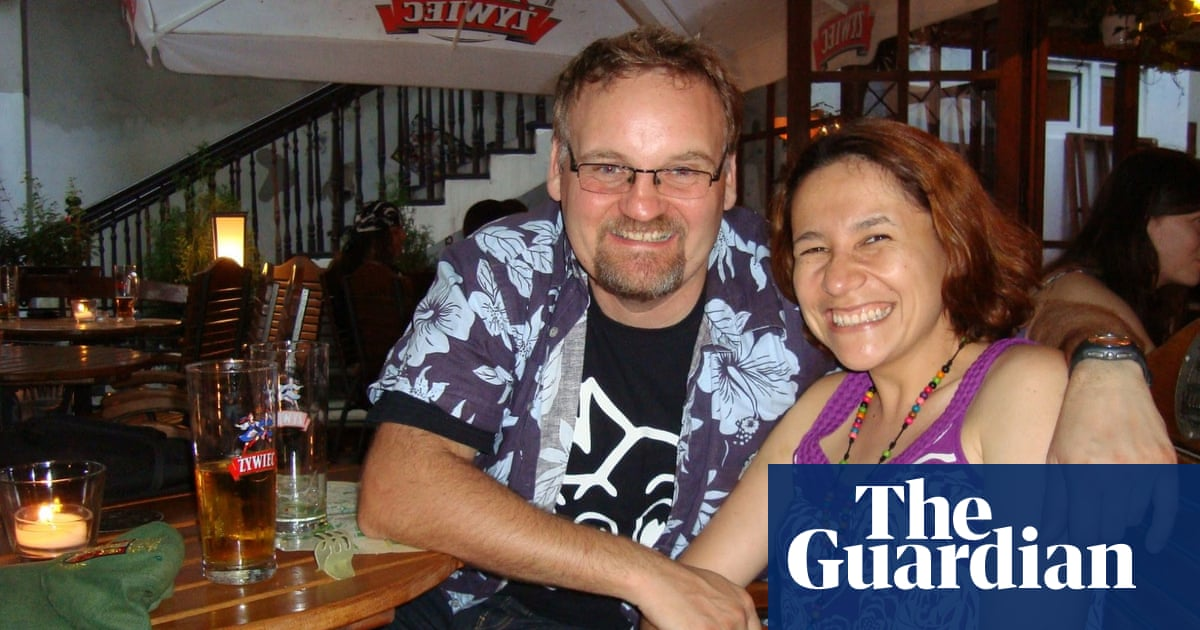How we met: 'She came to my room and told me about some dead seals she'd seen'