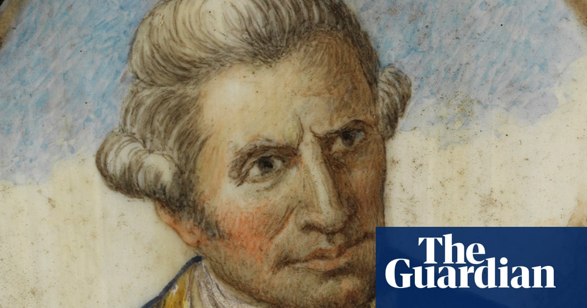 Vandalism forces New Zealand council to remove Captain Cook statue – Trending Stuff